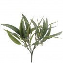 Euka Pick Enno, 7 stems, with fruit cluster, L33cm